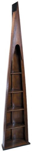Rowing Prow Bookcase