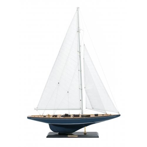 Endeavor Model Sailboat