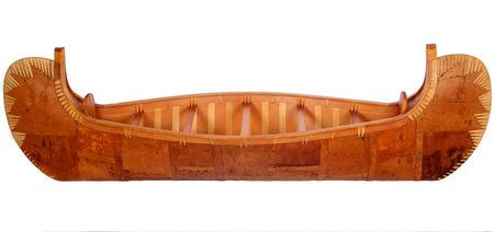 BIRCH CANOE LARGE 1