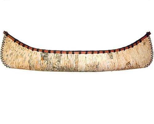Birch Bark Canoe 15